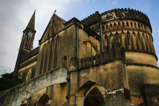 Stone Town Tour Zanzibar