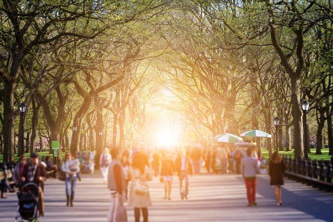 The Essential Central Park Walking Tour