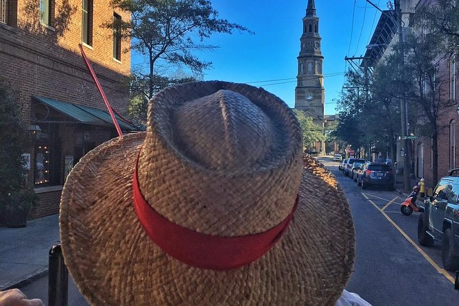 Historic Colonial Charles Towne Evening Carriage Tour