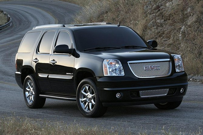Limo SUV from Ft Lauderdale Airport to Port of Miami or Miami Hotel