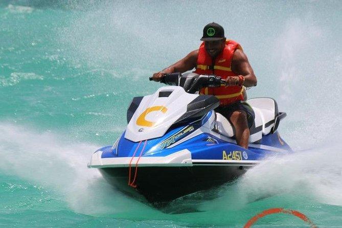 Palm beach Aruba Waverunner Rentals
