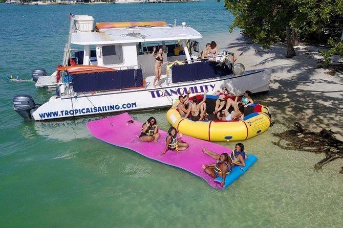 Miami Island Adventure