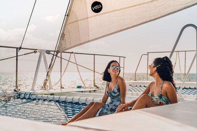 Aruba Sunset Sail Experience