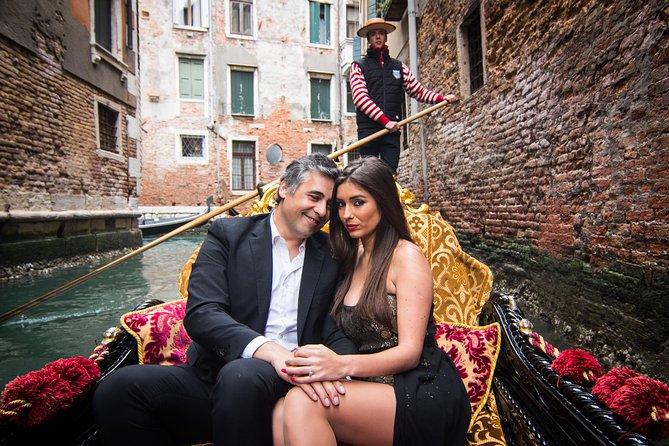 Venice VIP Photo Session in Venice