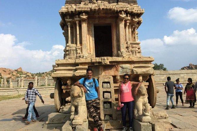 Bangalore Experiences!