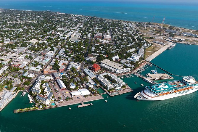 Fort Lauderdale to Key West Tour with Optional Add-on