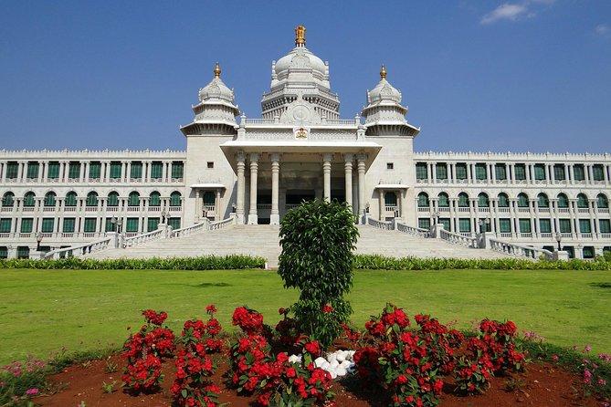 Bangalore Tour By Tuk Tuk!
