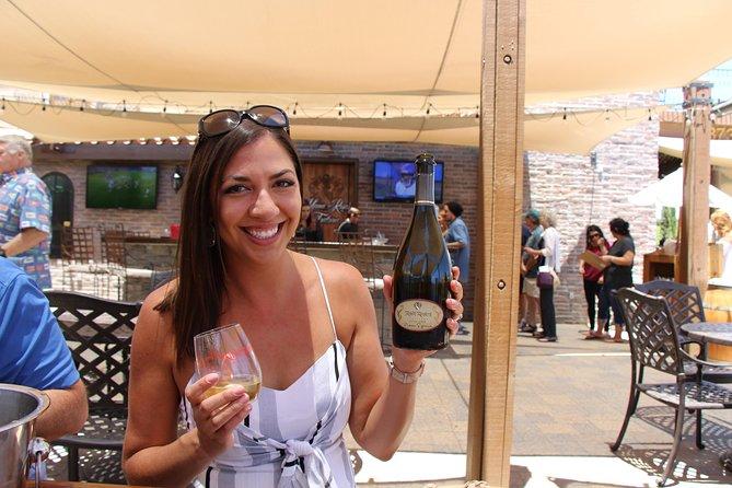 The Temecula Wine Tour