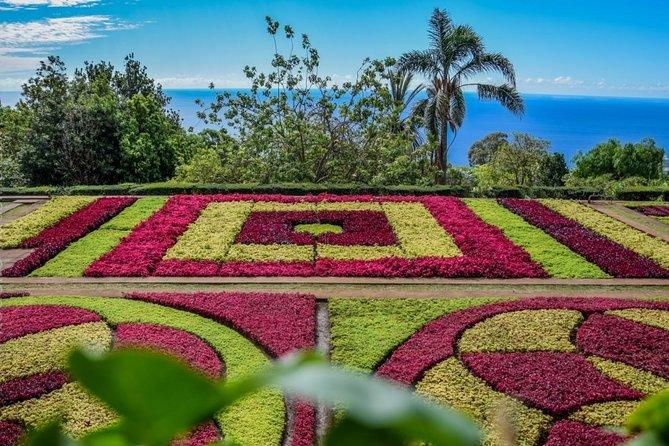 Mount And Botanical Garden