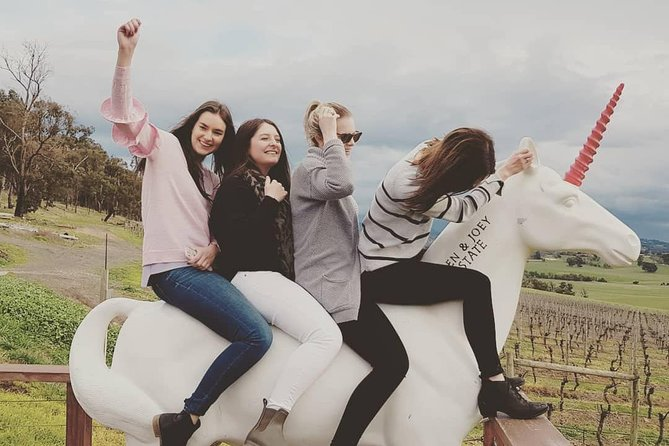 Private Tailored Yarra Valley Wine Tour or Mornington up to 7 people