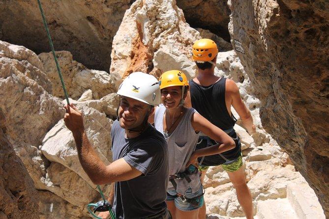 Rock Climbing in Cascais, Lisbon