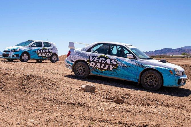 Rally Car Racing Experience