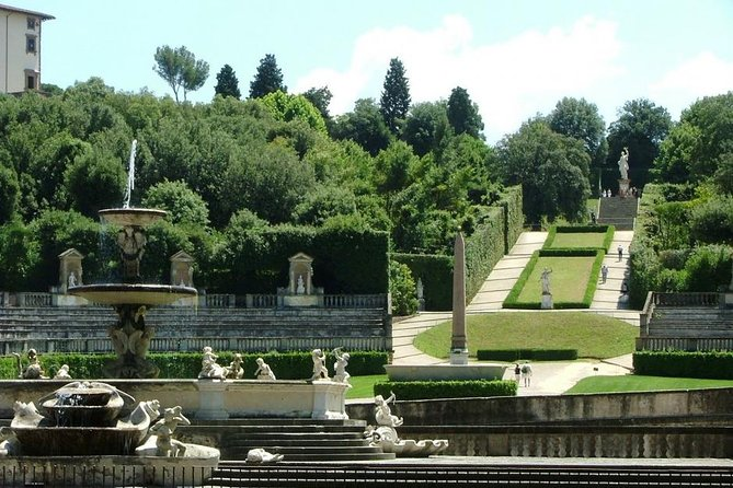 Pitti Palace and Boboli Gardens Private Tour   Marriott Vacation Club