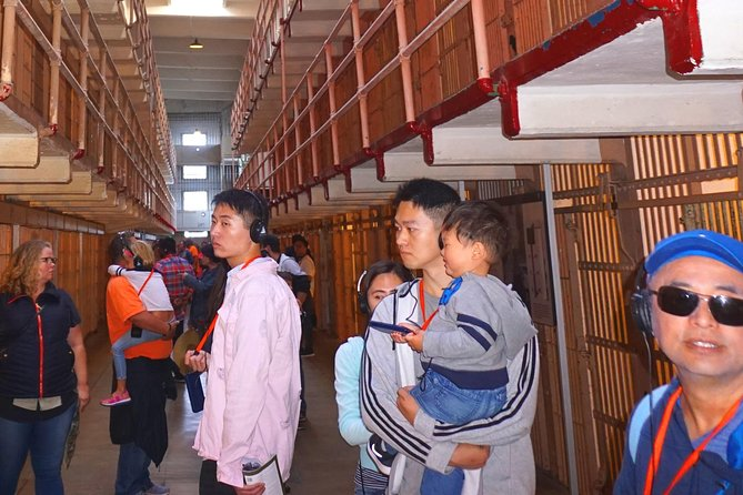 Alcatraz and San Francisco Combo Tour Package