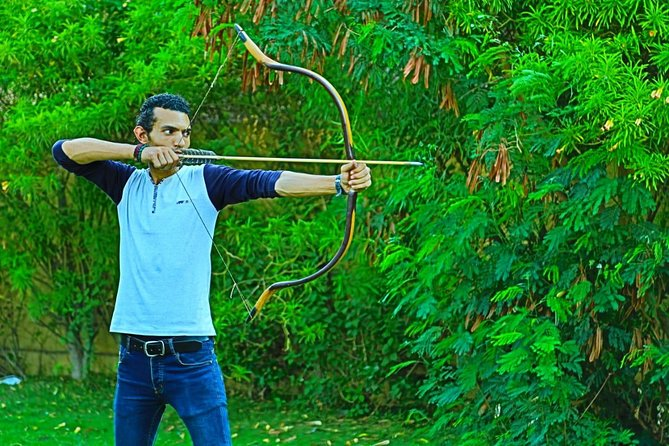 Traditional Archery Arts