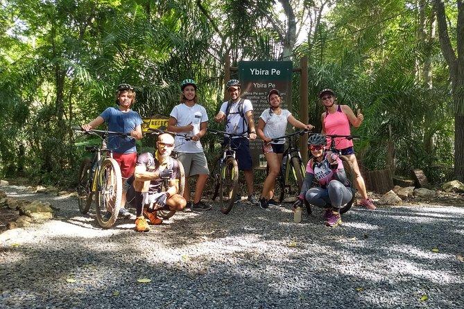 Pedale in Bonito - Bike Routes