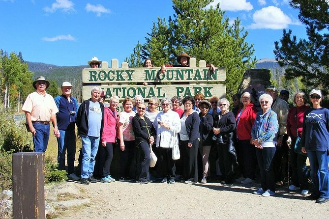 Rocky Mountain National Park Guided Tours from Grand Lake