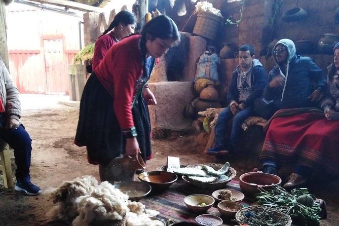 Salineras de Maras, Andenes de Moray and Sacred Valley of the Incas