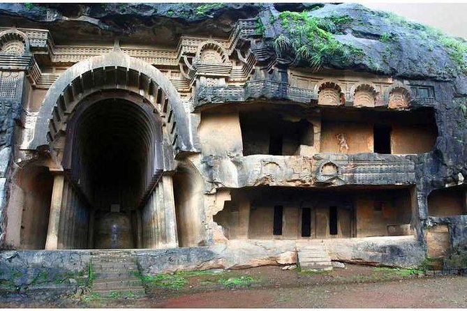Day Trip Experience to Lonavala hill Station with caves and Forts from Mumbai
