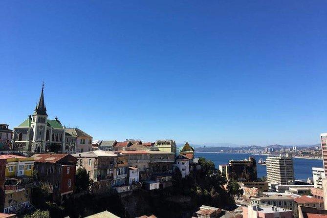 Valparaíso - Viña del Mar