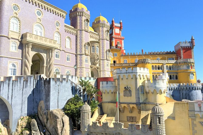 The Essential Sintra Experience