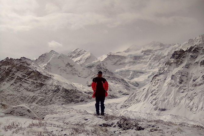 Hire Your Porter Only for Trekking in All Mount Trail of Nepal
