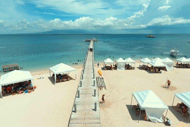 Lakawon Island Day Tour In Bacolod