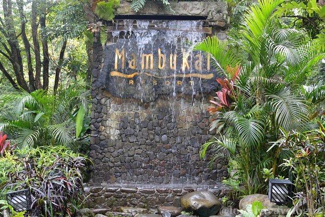 Mambukal Resort Tour In Bacolod