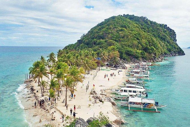 Isla De Gigantes From Iloilo