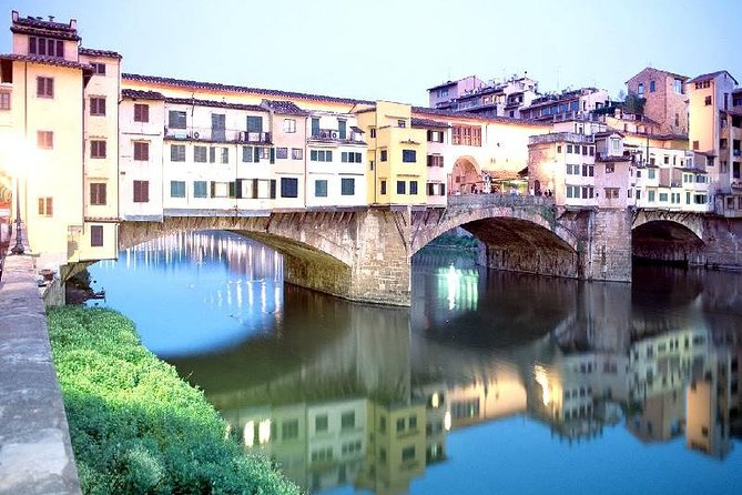 Florence & Pisa: small-group / skip-the-line / minimal walking to sites!