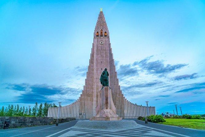 3 Days Self-Drive - Blue Lagoon, Reykjavik, Golden Circle & Grindavik