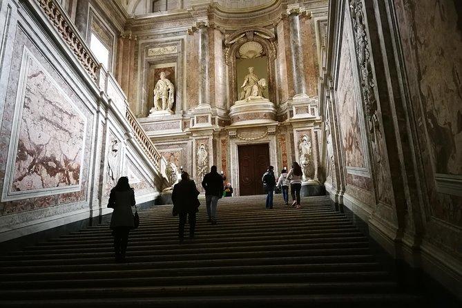 Caserta Royal Palace & La Reggia Outlet Shopping Design.