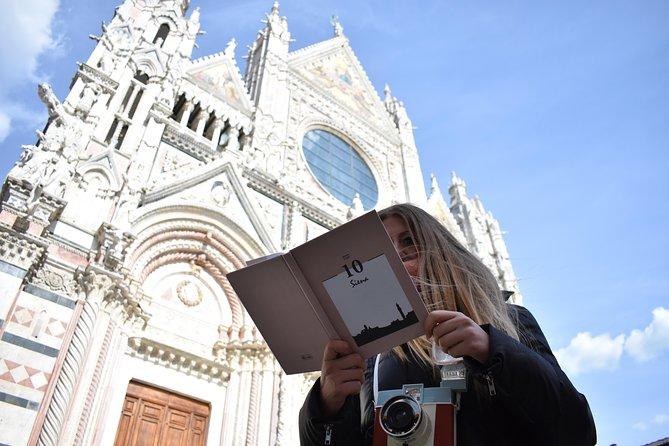 Siena Top 10 Pula Tour