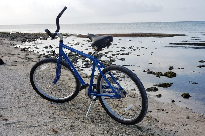 Pedalz Bike And Snorkel Tour
