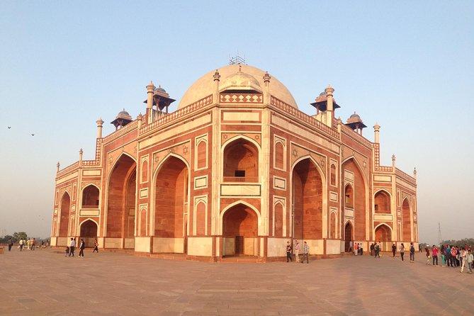 5 Days Golden Triangle Delhi, Agra and Jaipur