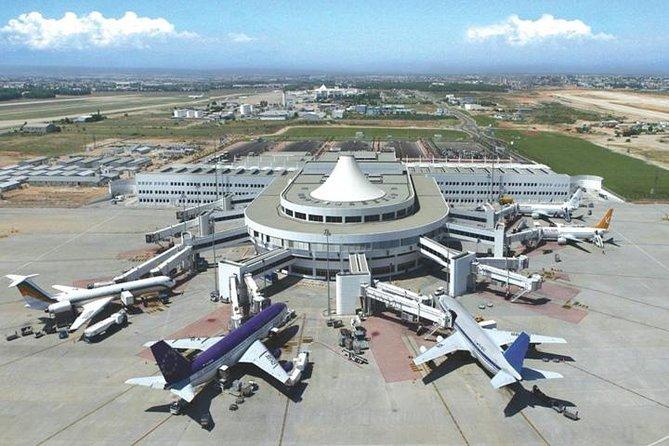 Antalya Bogazkent Hotels to Antalya Airport AYT Transfers