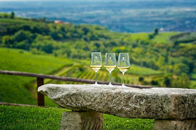 Taste of Italy Food Tour to Chianti and Umbria from Rome