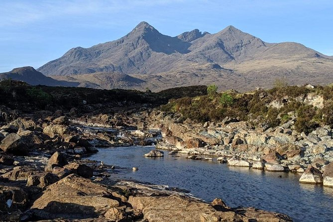 Isle of Skye Day Tour