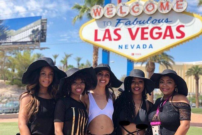 Las Vegas Hip Hop Pool Crawl by Party Bus