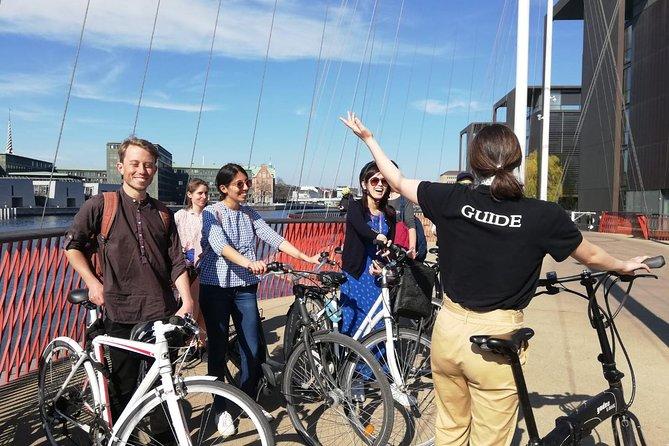 Copenhagen Bicycle Adventure