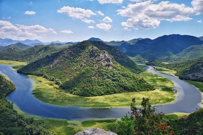 Hearth of old Montenegro private tour