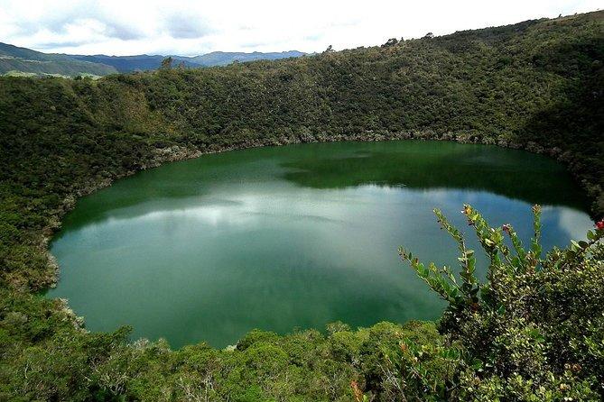 Private Tour to the Guatavita Lagoon