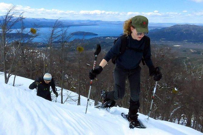 Full Day Snowshoeing Experience - Caminata con Raquetas de Nieve