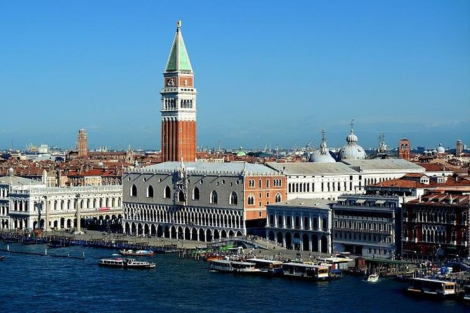Venice Full Day tour with Murano or Burano