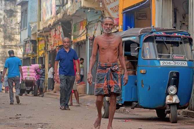 Photography Of People In Sri Lanka With Anurudda