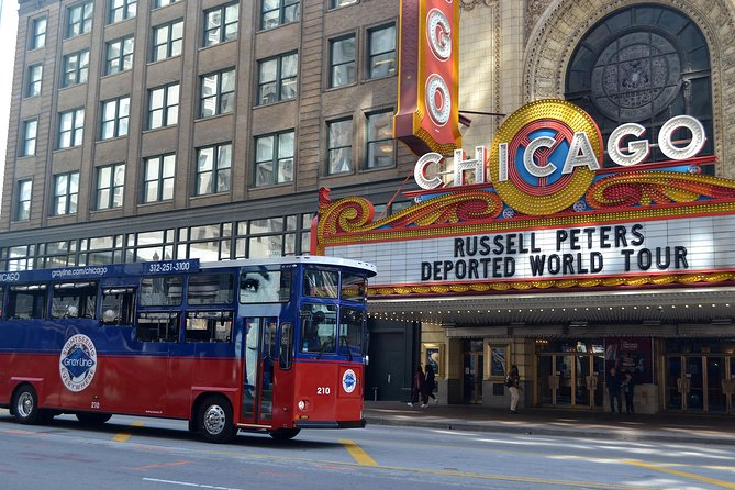 Go City: Chicago Explorer Pass - Choose 2, 3, 4, 5, 6 or 7 Attractions