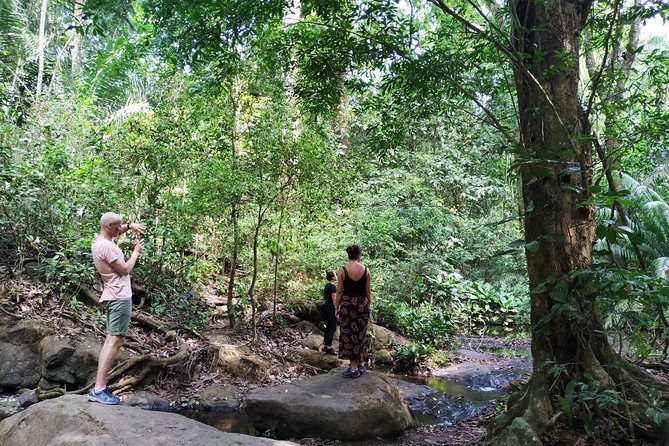 Panama Canal Jungle Tour