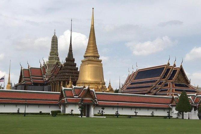 Bangkok Stopover 4 Days 3 Nights