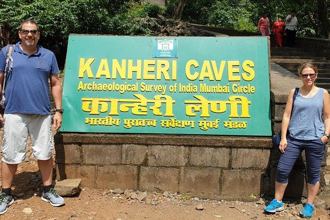 Sanjay Gandhi National Park(SGNP) + Kenheri Caves + Lion Safari + Jain Temple