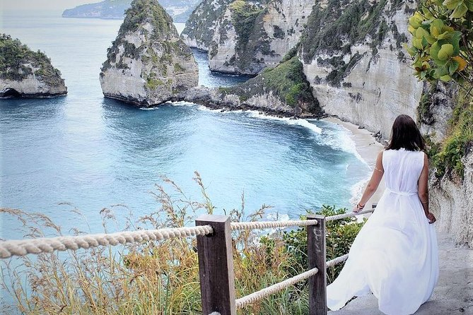 West And East Nusa Penida One Day Tour